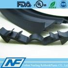 70A epdm self adhesive rubber strip
