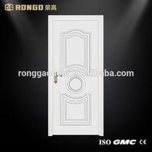 Antique decorate Cheaper wooden door company