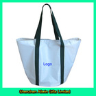 Promotional Design 2014 China For Custom Wholesale Shopping Bags Shopping Tote Bag
