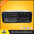 Venta al por mayor Karaoke amplificador 150 w amplificador de potencia de audio amplificador kits