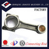 Factory price !!! 2014 Hot diesel engine spare parts connecting rod CY 188F for loncin on sale