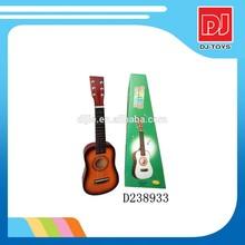 wooden guitar D238933