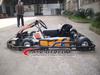 2014 upgraded 200cc go karts with 200cc daihatsu engine