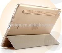 latest smart leather case for iPad air2 / iPad mini3