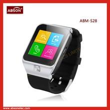 OEM Android 4.4 Smart Watch Mobile Phone,Waterproof Bluetooth Sport Smart Watch,android 4.4 watch phone vapirius ax2
