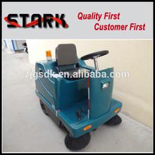 SDK1400 CE Industrial robot tractor sweeper