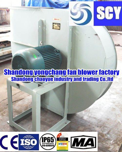 Silikon davul ısıtıcı endüstriyel kimyasal/indüklenen fan/taslak fan