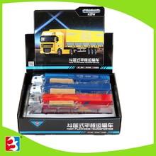 China mini van truck platform truck toy van model