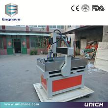 Hot sale!!! Unich wood cnc router/cnc wood engving machine/mini cnc 5 axis