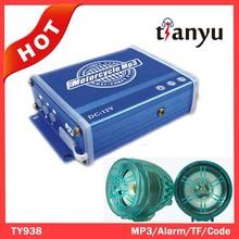 three wheel/ electronics motorcycle 12v flasher relay/flasher unit