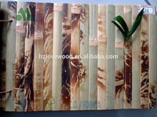 decorative bamboo wallpaper / bamboo wall covering