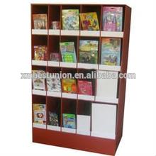Book display shelf, Display stand