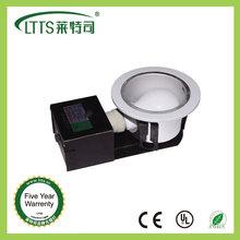 LTTS XDD008 20W Indoor Ceiling Light, Eye-protect Light, Energy -Saving Lamp