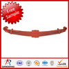Trailer Parts germany type 3 axle mechanical suspension
