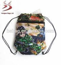 Hot Sale Custom Logo Cheap School Bag