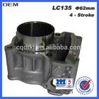 cylinder block lc135