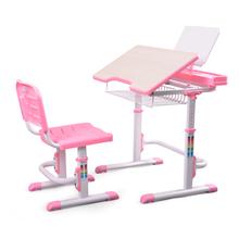 Living room furniture ergonomic kids study table and desk