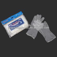 nurse uniform vinyl examination medical gloves made in china
