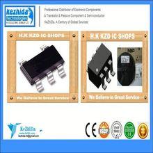 (Transistor Mark) Marking code SHI SOT-23/SC-59