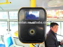 public transportation payment system
