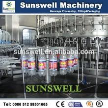 2014 zhangjiagang energy drink filling plant
