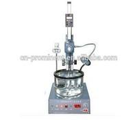 ASTM D5 Penetration Tester,asphalt penetration testing,grease (or petroleum grease) cone penetration test