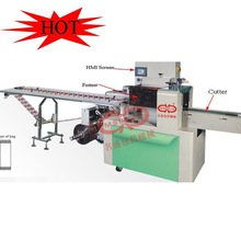Special price stainless steel JX012 Automatic horizontal birthday candle packing machine