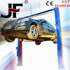 Safety-Oriented Design air hydraulic motorcycle lift table