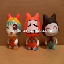 custom action figures sale, plastic diy toy action figure, custom anime action figure