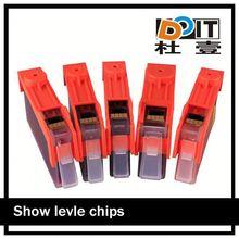 Asia hot refillable ink cartridge for HP PhotosmartPremium C309g