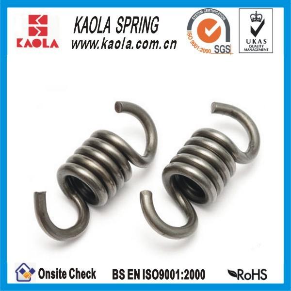 Extension Spring Design Small Spiral Extension Spring