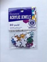 jewels decoration stickers