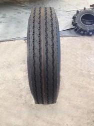 America nylon trailer tire 11-22.5 container truck tire