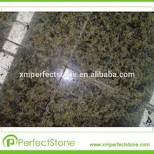 Deserto di granito tegola verde/deserto verde mattonelle lastra di granito pietra/pavimenti in piastrelle di granito lastra