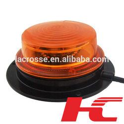 2015 Top Quality Yellow beacon LED Emergency light Vehicle Strobe Light