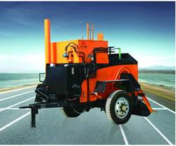 FAHT04DM Pavement Maintenance cars (coal) Traction