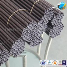 custom-made carbon fiber pipe tube for promotion in alibaba