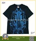 true rock 100% cotton reflective light up t-shirt