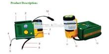 fast repair liquid tyre sealant