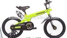 hot sale green bike for kids