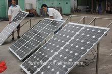 5KW photovoltaic solar panel/5KW photovoltaic solar panel high performance/5KW panneau solaire photovoltaique