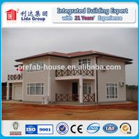 economic light steel Villa for sale in china