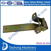 High qualitly zinc plated articulated hinge