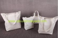 cotton canvas bag wholesale