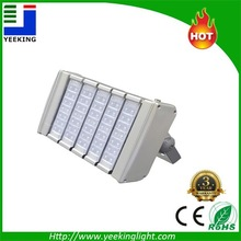 CE&RoHS certification high power module philip chips 150w led tunnel light item type Aluminum ally body material