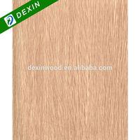 4'x8' White Oak Color Melamine Laminated MDF Sheet