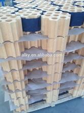 high alumina refractory checker brick