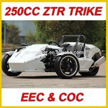 EEC 250cc ZTR Trike