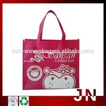 Eco Reusable Shopping Bag, Cheap Promotional Non Woven Bag Storage