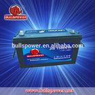 12V 116ah good quality car battery auto battery mf